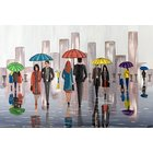 Image of City Of Umbrellas 9