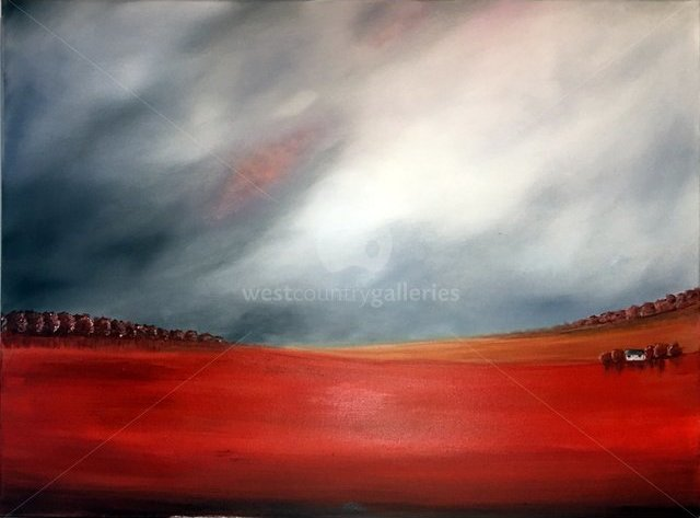 Image of Fields Of Red