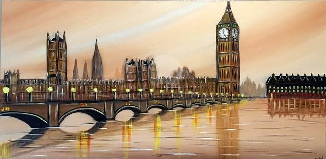 Image of Magical London