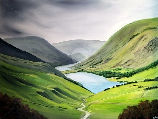 Image of The Lake District
