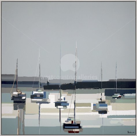 Image of Harbour Reflections