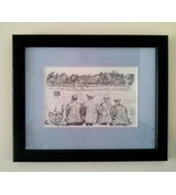 Image of Weston Cricket Festival 1930's - SOLD