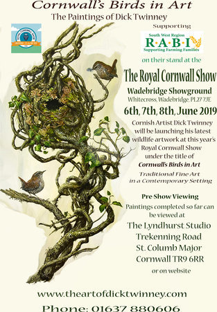 Image of The Royal Cornwall Show