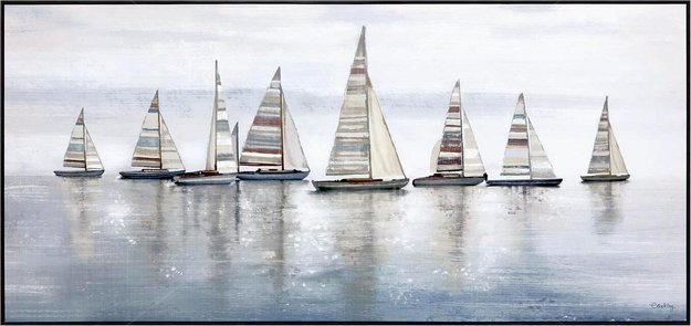 Image of Out Sailing
