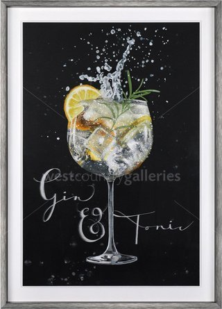 Image of Gin & Tonic