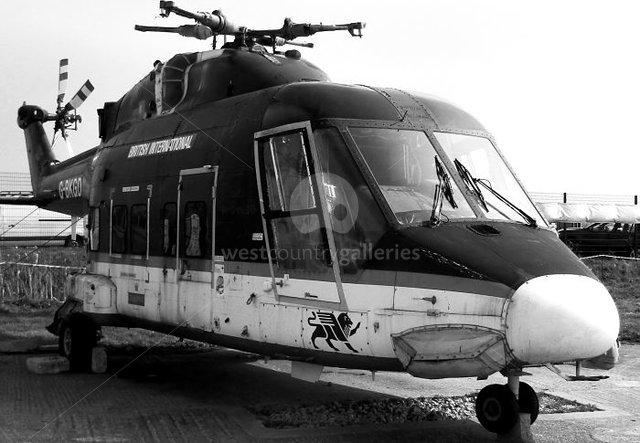 Image of Helicopter 3