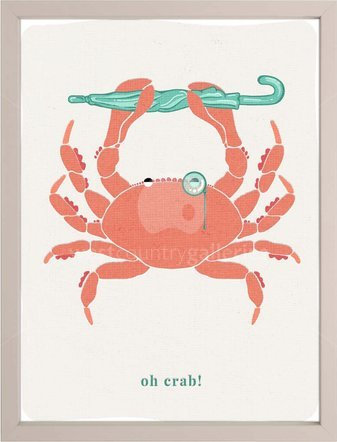 Image of Oh Crab