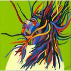 "Image of Rasta - limited edition prints on box Canvas - (20"" x20"" )"